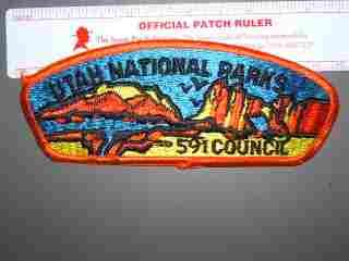 Utah National Parks C CSP