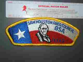 Sam Houston Ac