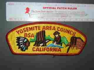 Yosemite Ac