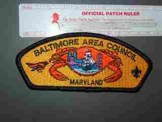 Baltimore Ac  CSP