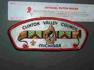 Clinton Valley C CSP