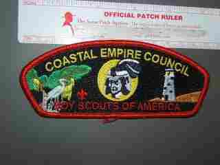 Coastal Empire C CSP