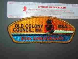 Old Colony C CSP