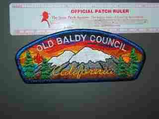 Old Baldy C CSP