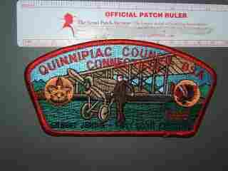 Quinnipac C CSP