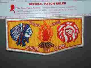 1986 NOAC flap