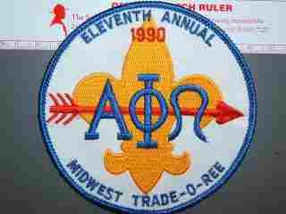 1990 Midwest TOR APO
