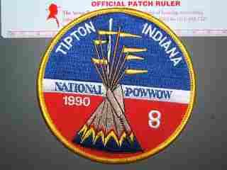 1990 National Powwow