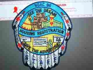 1996 NOAC Housing staff BLU border