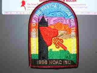 1998 NOAC patch