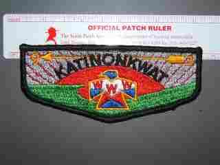 93 Katinonkwat flap