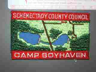 Camp Boyhaven