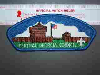 Central Georgia C CSP