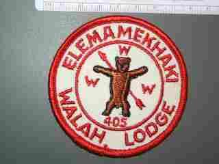405 Elmamekhaki Walah R1 round
