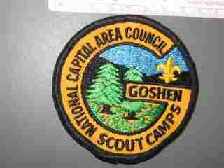 Goshen Scout Camp