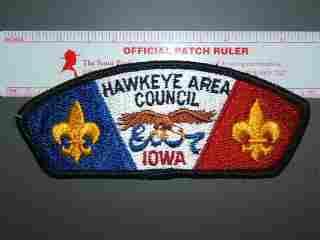 Hawkeye Ac CSP
