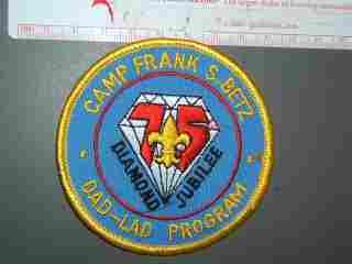 Camp Frank S. Betz