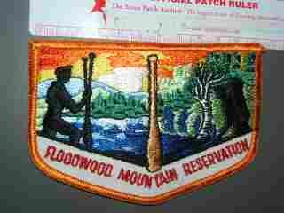 Floodwood Mountain Reservation
